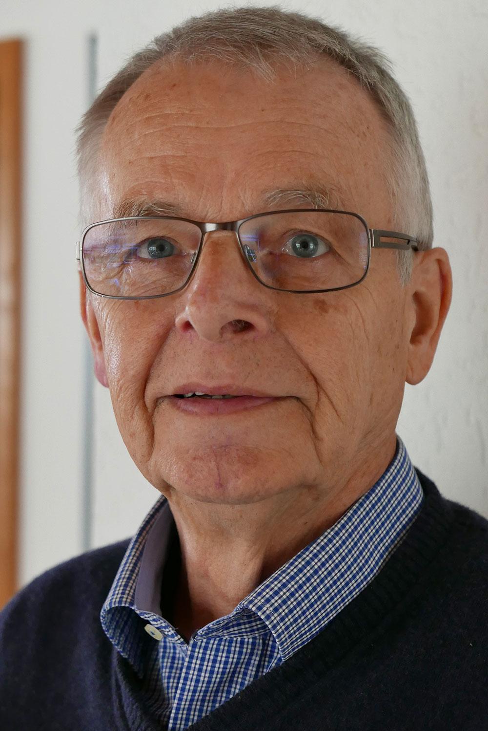 Jürgen Blumenberg