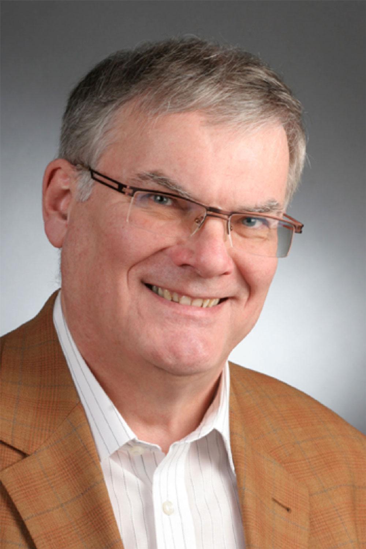 Dr. Claus D. Sommerfeld
