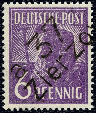 SBZ 167 VII Zierzow