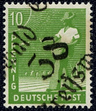 SBZ 169 IX Greifswald
