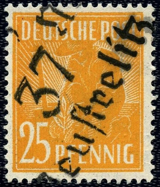 SBZ 175 VII Neustrelitz 37