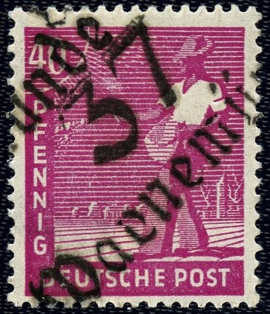 SBZ 177 VII Warnemünde 37